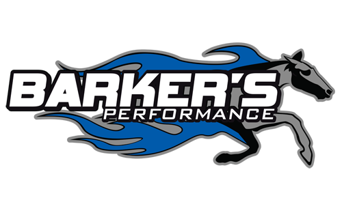 Barker's Performance
