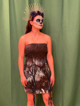Load image into Gallery viewer, Upcycled Cynthia Rowley dress
