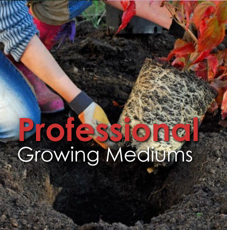 Professional Soil, Compost & Manure