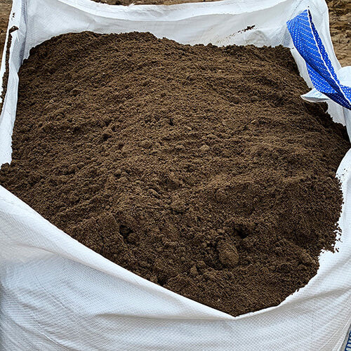 Gold Blend Peat Free Soil Bulk Bag