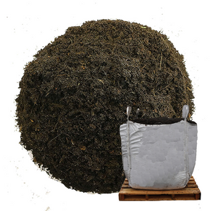 Black Gold Multi Purpose Soil Bulk Bag