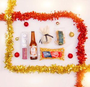 Gluten Free Christmas Hamper - Just the Christmas Favs
