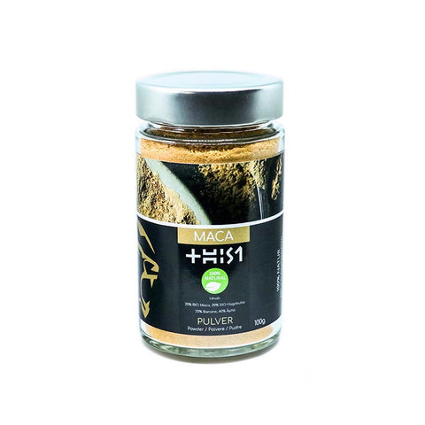 MACA PULVER 100g - THIS1 NUTRITION