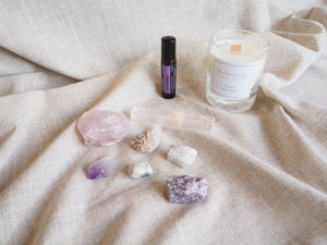 Sleep and Relaxation Gift Set