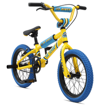 Load image into Gallery viewer, SE Lil' Flyer Kids BMX Bike 16""