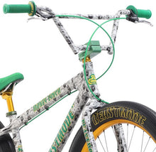 Load image into Gallery viewer, SE Bikes Beast Mode Ripper 27.5 inch BMX Street Bike Life