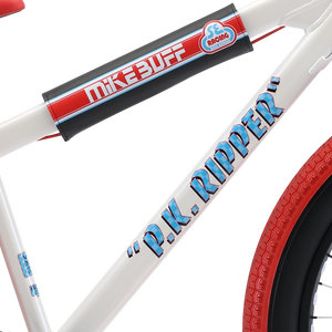 SE Bikes Mike Buff Fat Ripper 26 inch BMX Street Bike Life