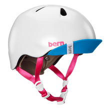 Load image into Gallery viewer, Bern - Nina - Youth Helmet -
