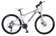 Load image into Gallery viewer, Benotto XC-6000 Front Suspension Mountain Bike Disc