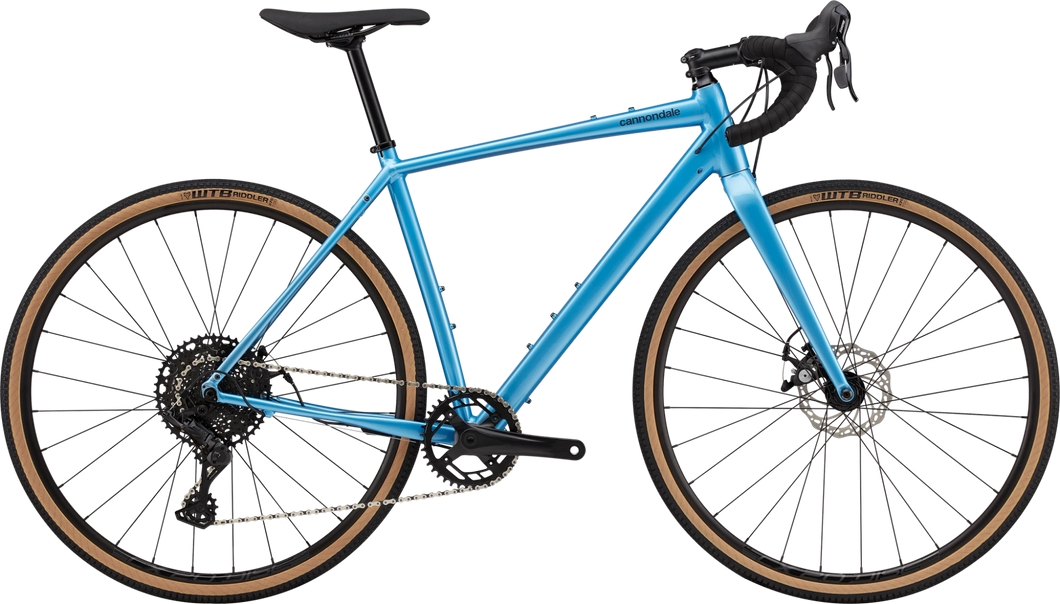 Cannondale Topstone 4 Alloy Gravel Adventure Road Bike Disc