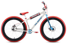 Load image into Gallery viewer, SE Bikes Mike Buff Fat Ripper 26 inch BMX Street Bike Life