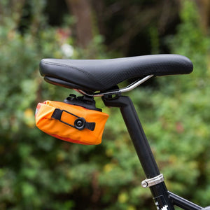 Ortlieb Saddle Bag Micro Two .5L Seat Bag