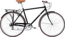 Load image into Gallery viewer, Fuji Regis Comfort Hybrid Bike