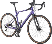 Load image into Gallery viewer, GT Grade AL Expert Gravel Road Bike Shimano 105 Carbon Fork