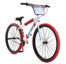 Load image into Gallery viewer, SE Bikes Big Flyer 29 inch BMX Street Bike Life