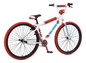 SE Bikes Big Flyer 29 inch BMX Street Bike Life