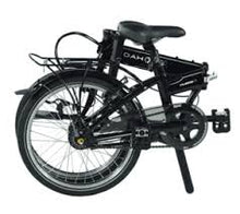 Load image into Gallery viewer, Dahon Vitesse i7 Folding Hybrid Bike City Commuter
