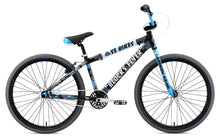 Load image into Gallery viewer, SE Bikes Blocks Flyer 26 inch BMX Street Bike Life