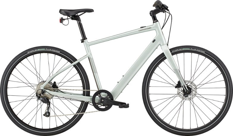 Cannondale Quick Neo SL 2 Lightweight Electric Bike Ebikemotion