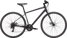 Load image into Gallery viewer, Cannondale Quick Disc 5 Hybrid City Commuter Bike Shimano