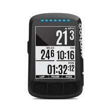 Load image into Gallery viewer, Wahoo Elemnt Bolt Stealth Edition Cycling GPS Computer