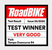 Load image into Gallery viewer, Fizik Tempo Overcurve R4