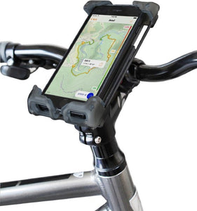 Delta Hefty+ Deluxe Phone Holder Mount