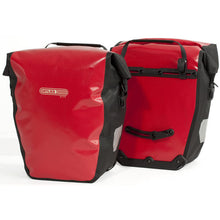 Load image into Gallery viewer, ORTLIEB Back-Roller City Panniers Pair Bike Panniers 40L