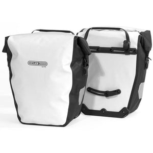 ORTLIEB Back-Roller City Panniers Pair Bike Panniers 40L
