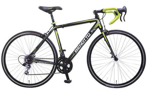 Benotto 570 Road Bike 700c Shimano 2x7 speed