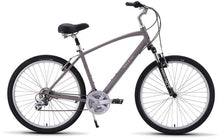 Load image into Gallery viewer, Raleigh Venture 2 Comfort Hybrid Bike