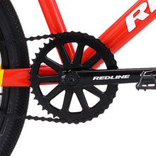 Load image into Gallery viewer, Redline MX24 24 inch BMX Street Bike Life