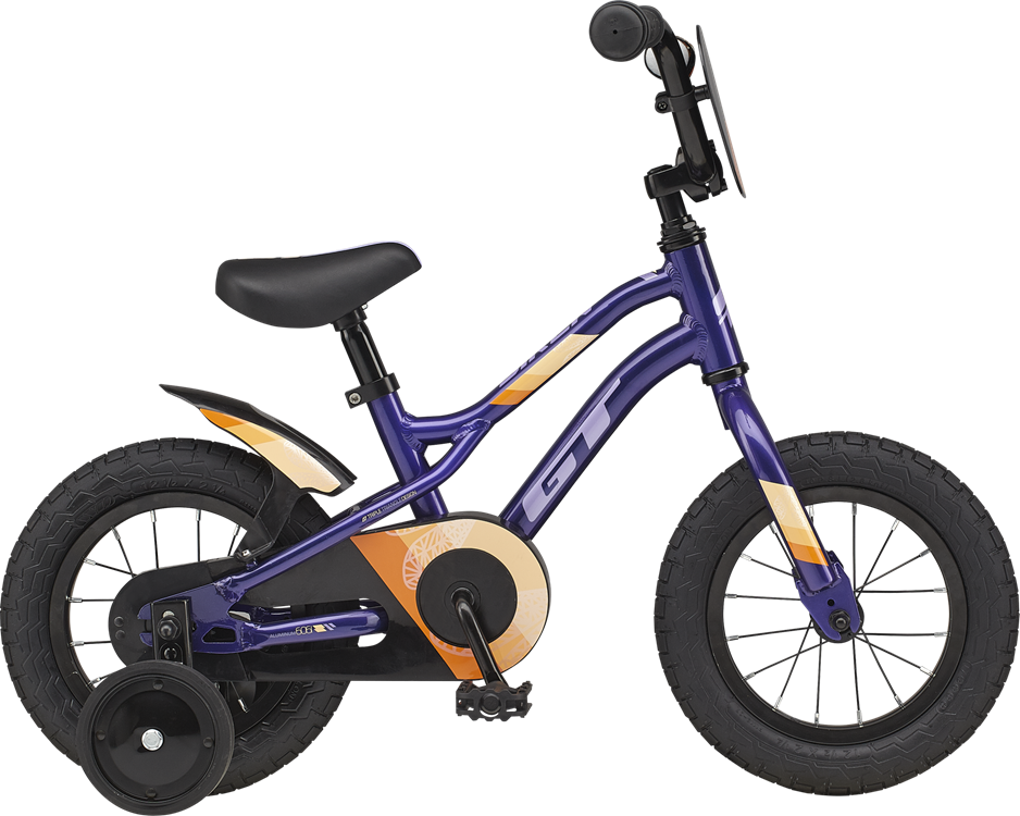 GT Siren 12 Kids Bike