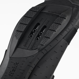 Fizik Terra Powerstrap X-4 Mountain Gravel Bike Shoe