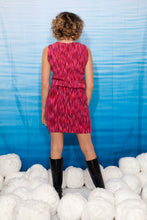 Load image into Gallery viewer, Christian Lacroix 90's fuschia knit two piece