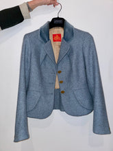 Load image into Gallery viewer, Vivienne Westwood red label 90's wool mini skirt suit