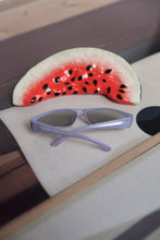 Load image into Gallery viewer, Krizia 80's Lila Sunglasses