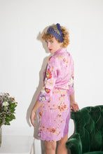 Load image into Gallery viewer, Christian Lacroix 90's Two Piece Suit In Pink
