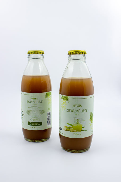 Sugarcane-Juice (200 GM)