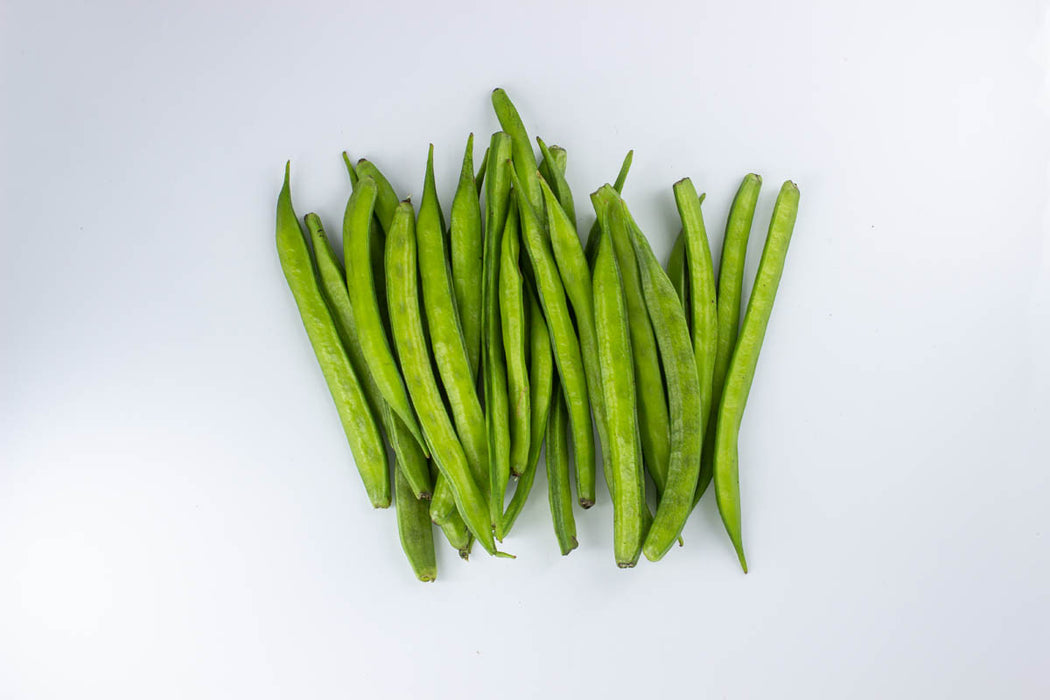 Cluster Beans Raw (1 KG)