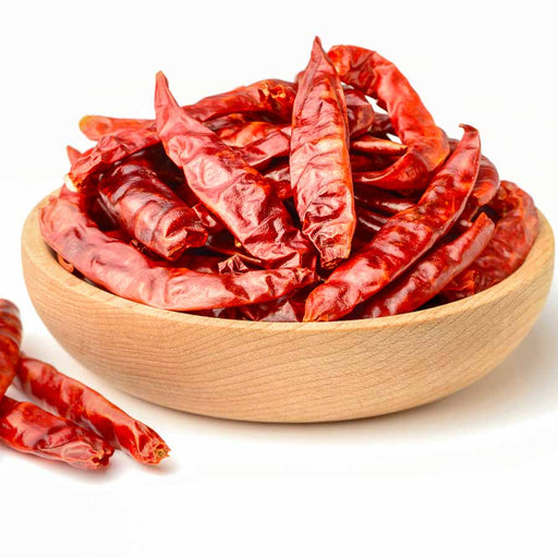 Red Chilli (200 GM)