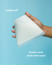 Load image into Gallery viewer, Reusable Milk Bags Bundle (5)