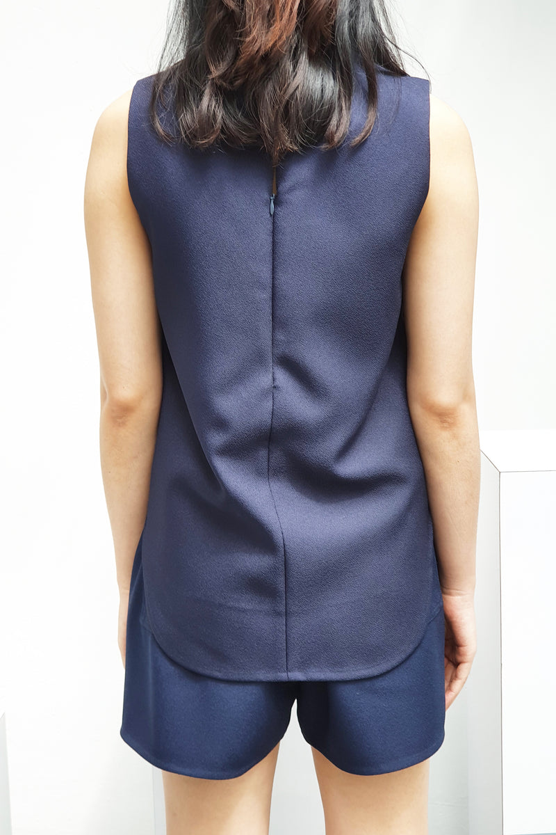 S15 TT14D || GOODNIGHT SLEEVELESS TOP