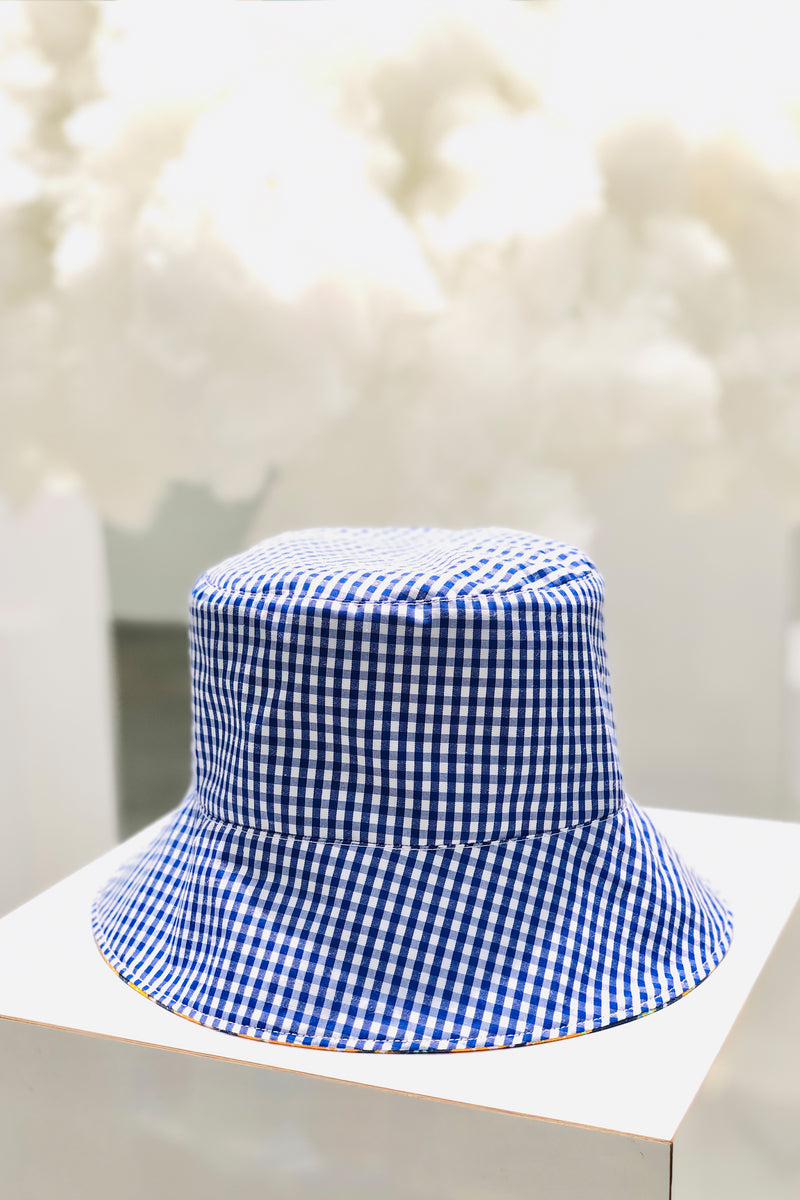 CG REVERSIBLE BUCKET HAT NO. 03