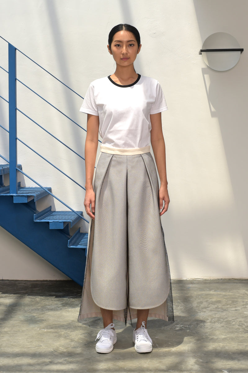 S15 LP02A || EARLY RISER CULOTTES