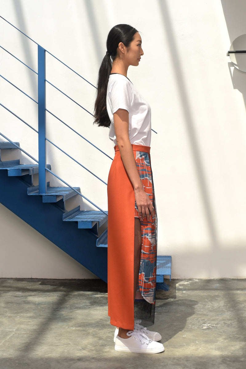 S15 LP02B || SUNRISE CULOTTES