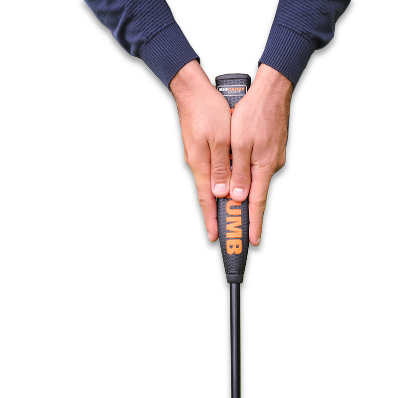 The Big Daddy Light Putter Grip