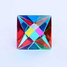 Load image into Gallery viewer, CMY OCTAHEDRON - CMY Cubes