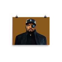 Load image into Gallery viewer, Ice Cube Nick Fury