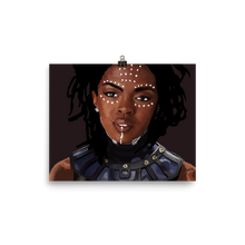 Load image into Gallery viewer, Lauryn Hill Black Panther Shuri